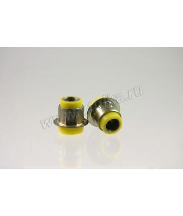 Заказать Сайлентблок верхнего рычага ВАЗ 2101-07 комплект по дешевой цене в интернет-магазине